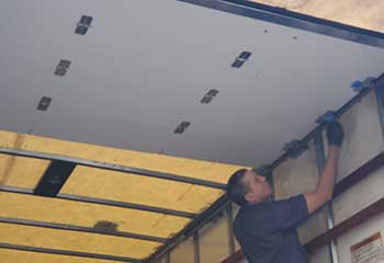 Garage Door Installation Near Me - Greenlawn NY